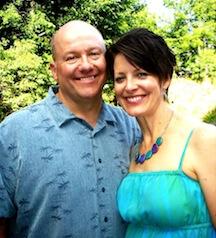Pastoral Staff page - Grant & Jill Willett Profile picture