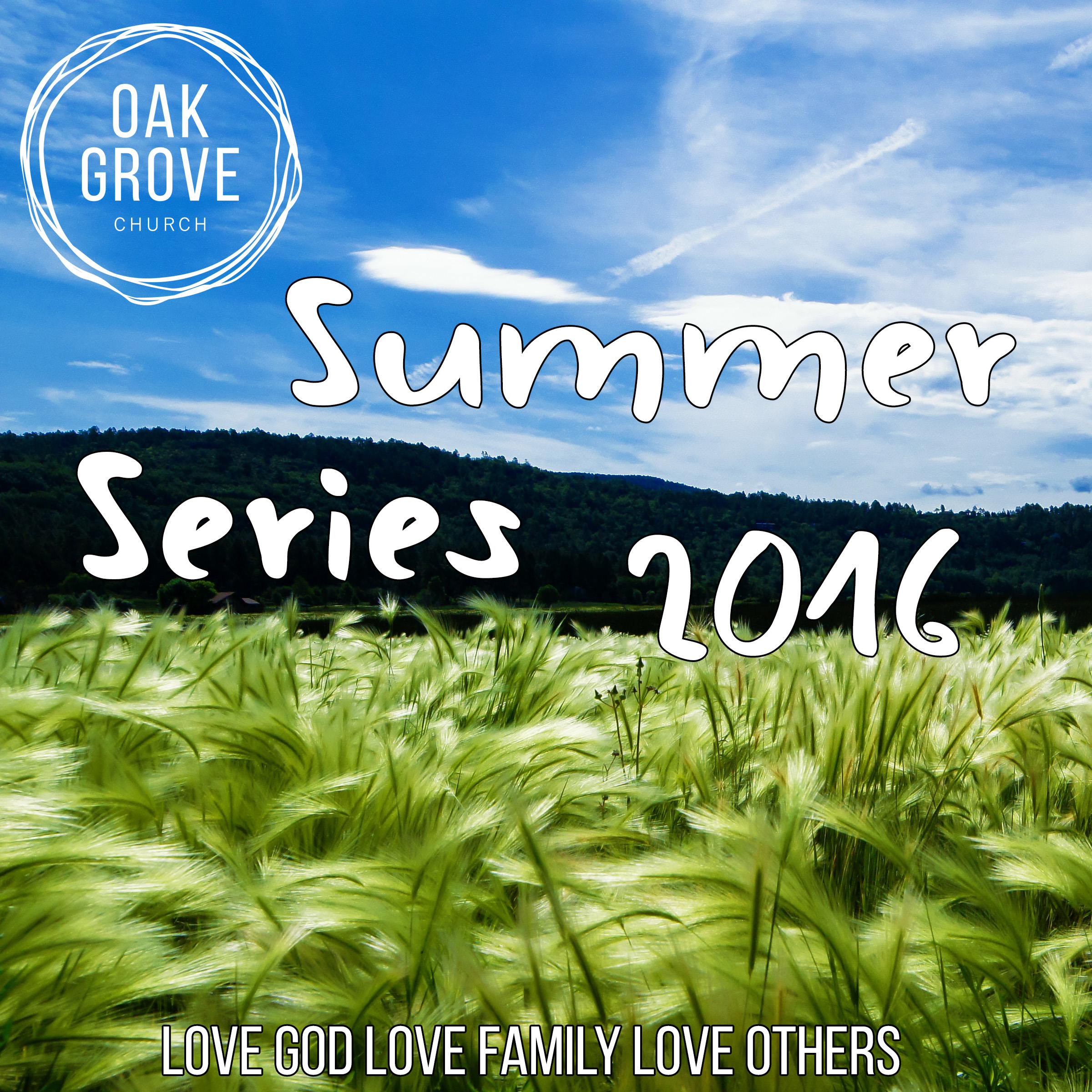 Summer Series Logo