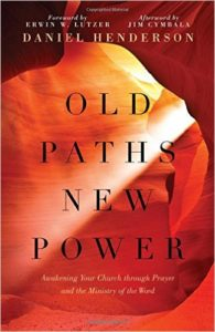 old-paths-new-power