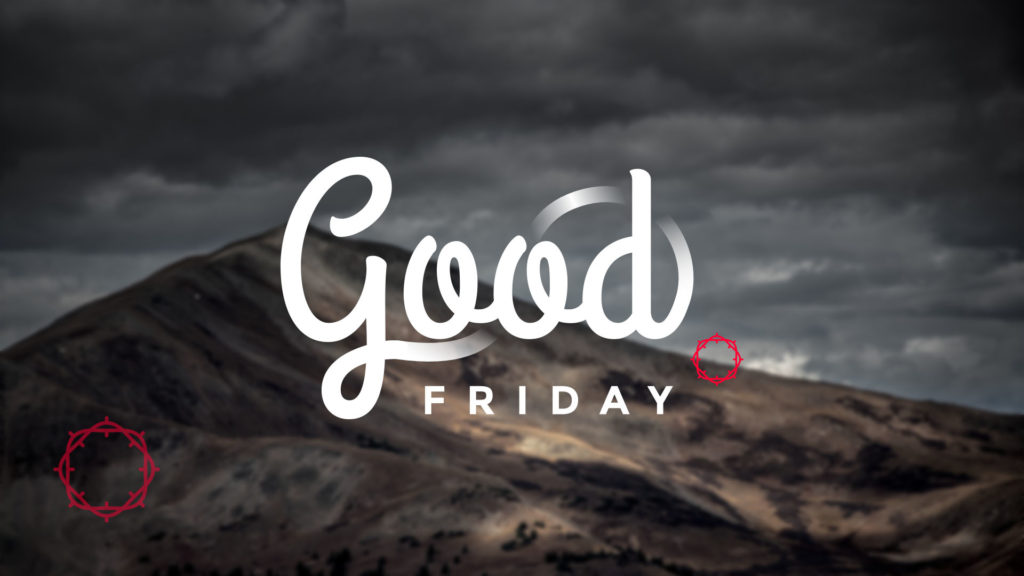 Good Friday Service @ Oak Grove Church | Golden Valley | Minnesota | United States