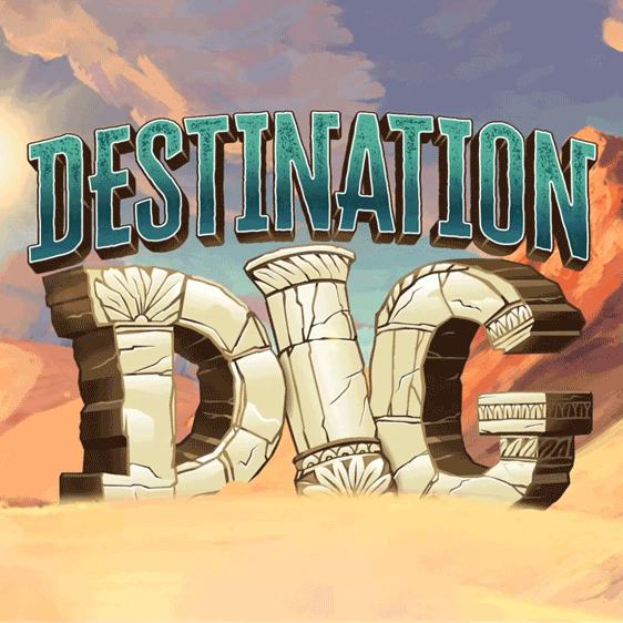Destination Dig Square