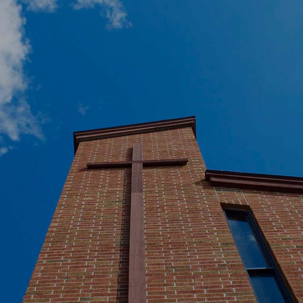 Oak Grove Church Skyline